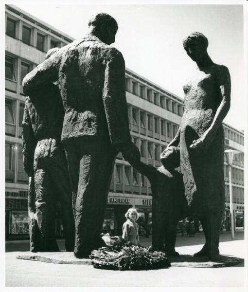 © Collectie Stadsarchief Rotterdam