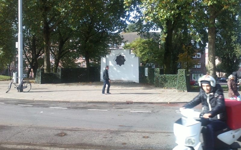 Sjaak van der Velden