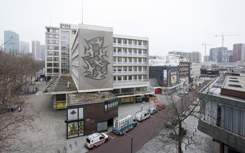 Christian van der Kooy