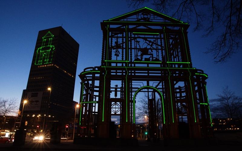 Mapping Rotterdam en Kunst- en Poëzieroute - BKOR - Mapping ...