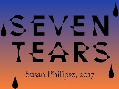 Susan Philipsz - Seven Tears