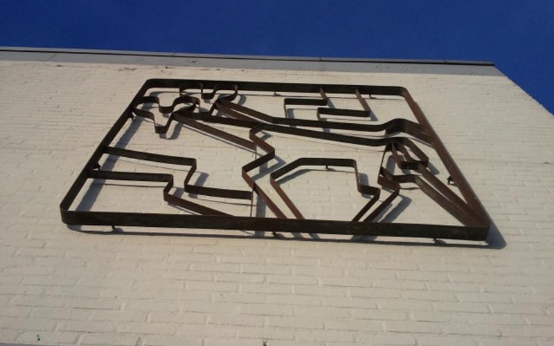 BKOR archief