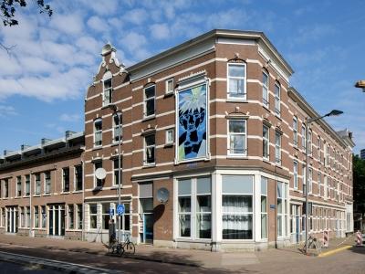 Louis van Roode - Zonder titel - Brede Hilledijk - foto Aad Hoogendoorn (1)
