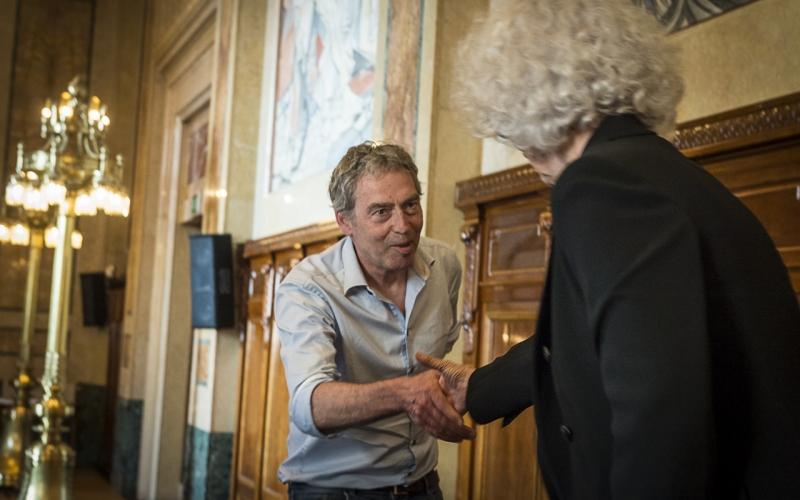 Maarten Laupman