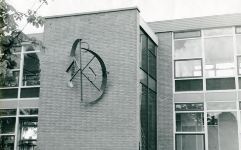 Gerrit Burg | BKOR archief